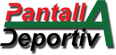Pantalla Deportiva