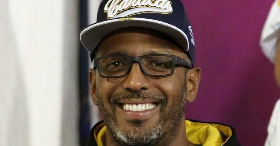 José Alguacil es el nuevo manager de los Leones del Caracas