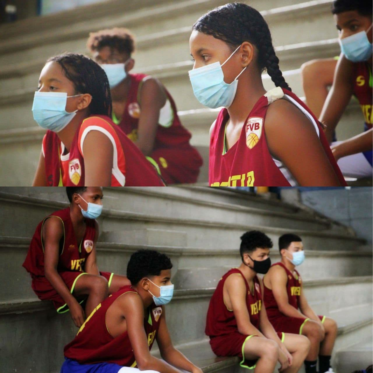 Venezuela clasificó al Skills Challenge U15 Desafío Global