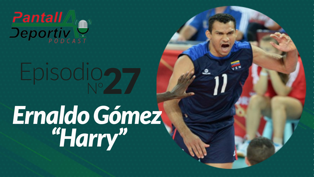 """Ernaldo """"Harry"""" Gómez """"Merecía la oportunidad de pelear por un puesto a Tokio"""""""