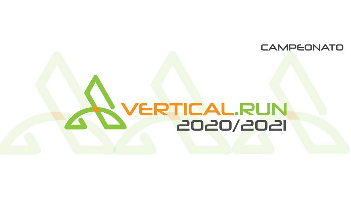Vertical.RUN04 Campeonato 2020/2021